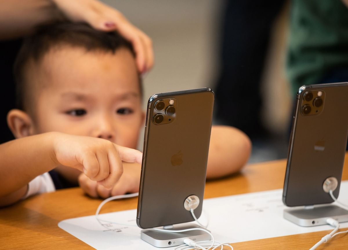 iPhone Hits Double-Digit Growth in China, Official Data Show
