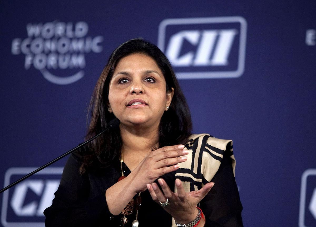 Medical Tourism Promising Component Of Apollo Hospitals' Portfolio: Sangita Reddy