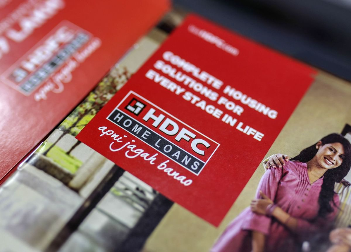 HDFC Q3 Results: Profit Rises 3.96 Times, Aided By Gruh Finance-Bandhan Bank Merger