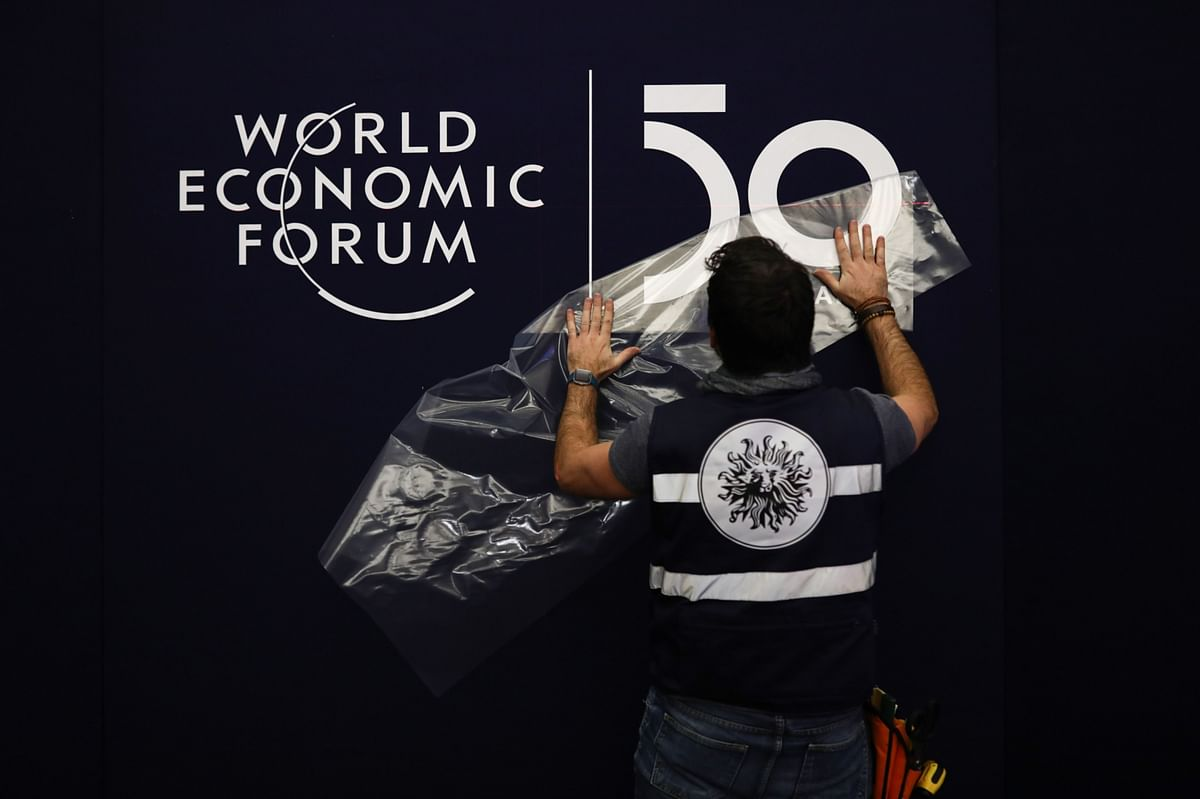 Davos 2020: Indian CEOs Join Global Peers In Record Pessimism, Shows PwC  Survey