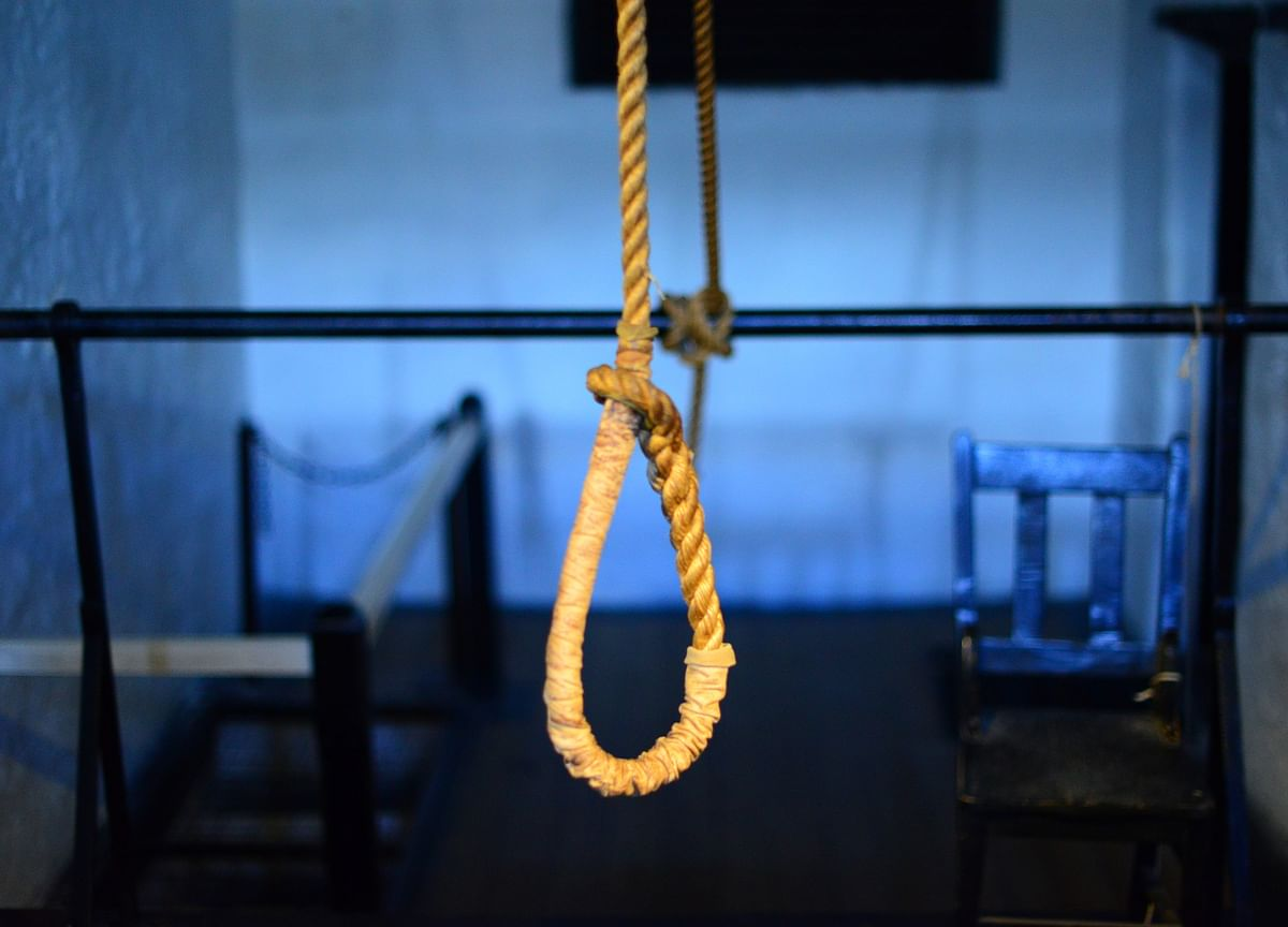 Nirbhaya Convicts To Be Executed In Jail Number 3; Tihar To Seek Services Of Meerut Hangman