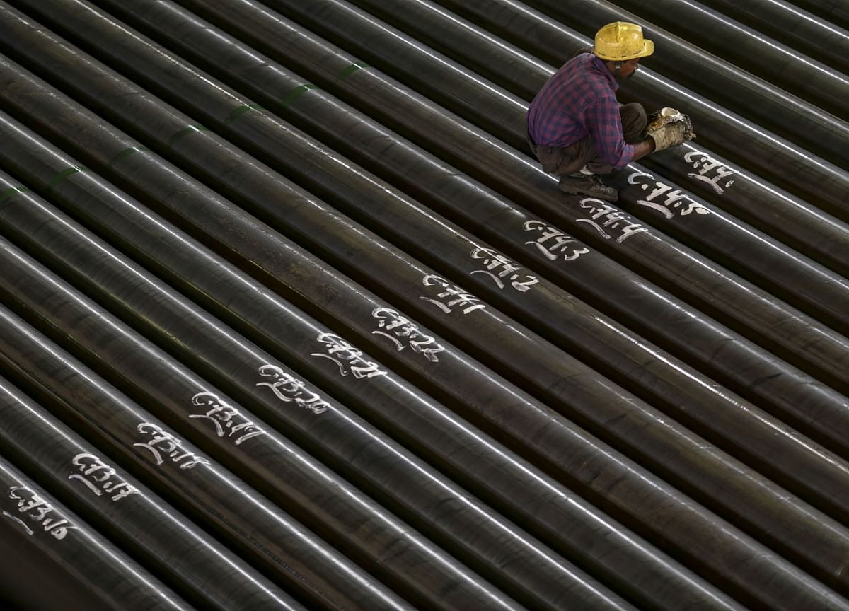 India, U.S. Agree To Resolve Amicably Dispute Over Steel Import Duty