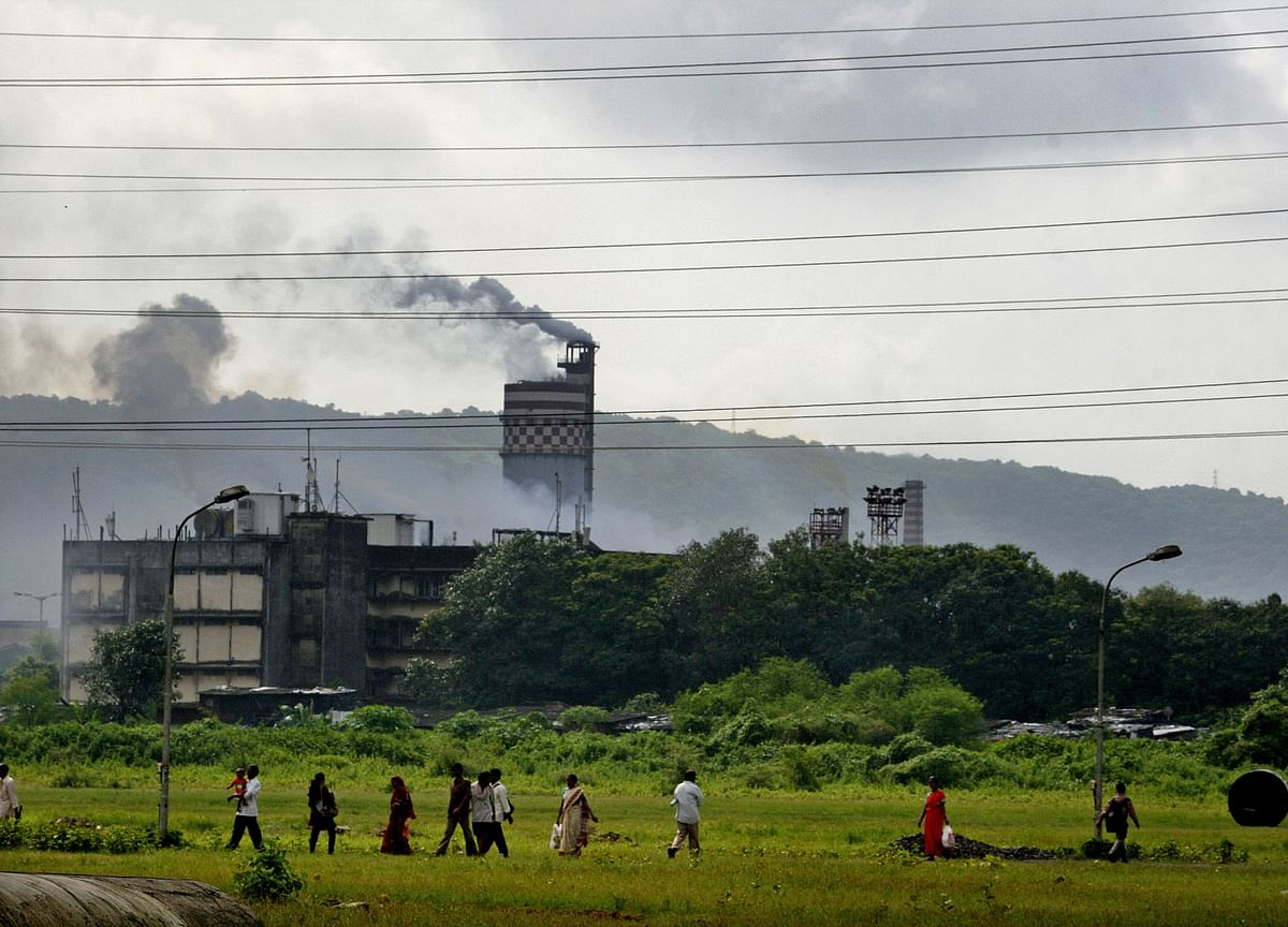 Chemical Makers in India May Gain From China Virus Lockdown