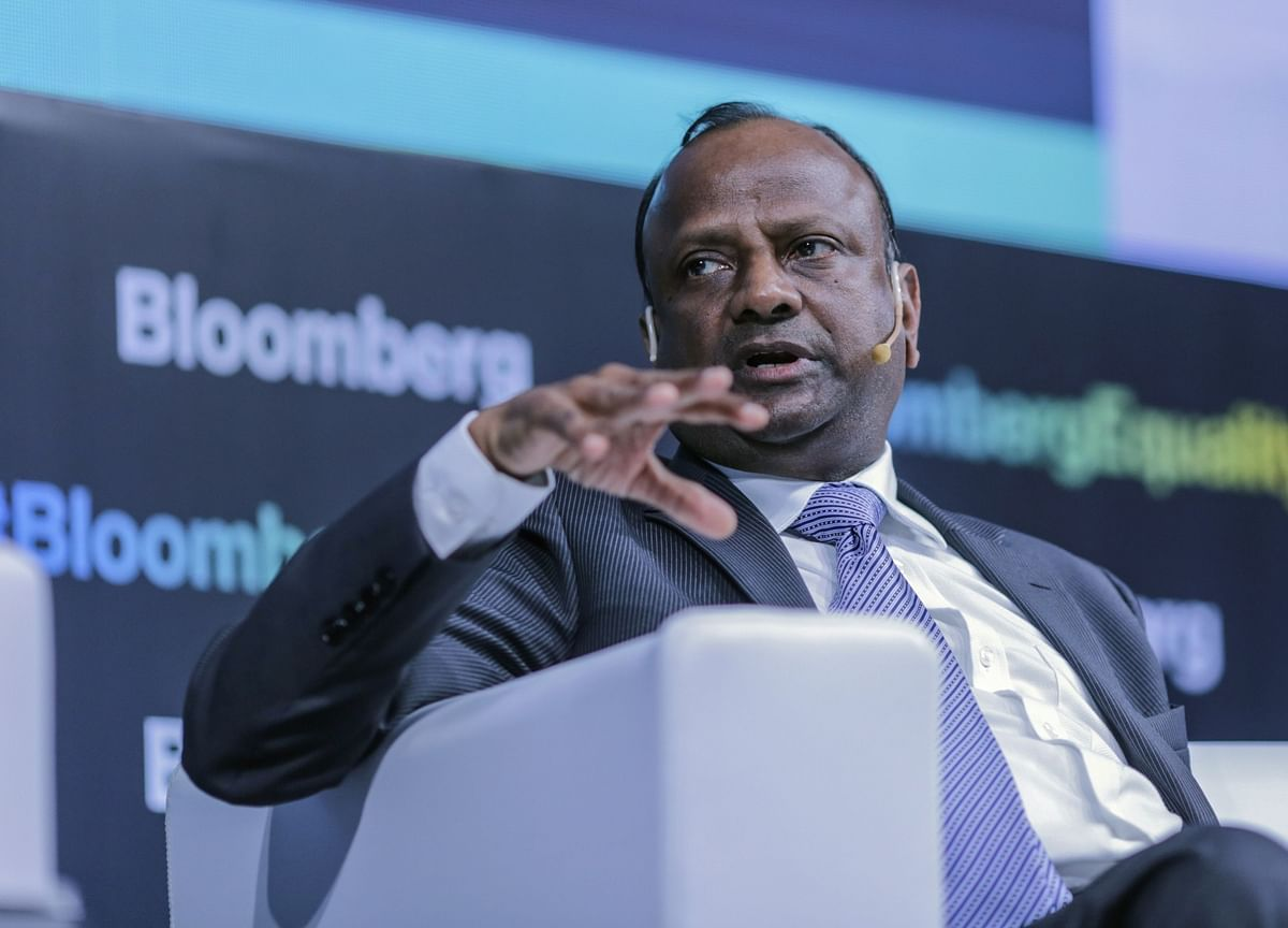 This Is The Best Time To Lend, Says SBI Chairman Rajnish Kumar