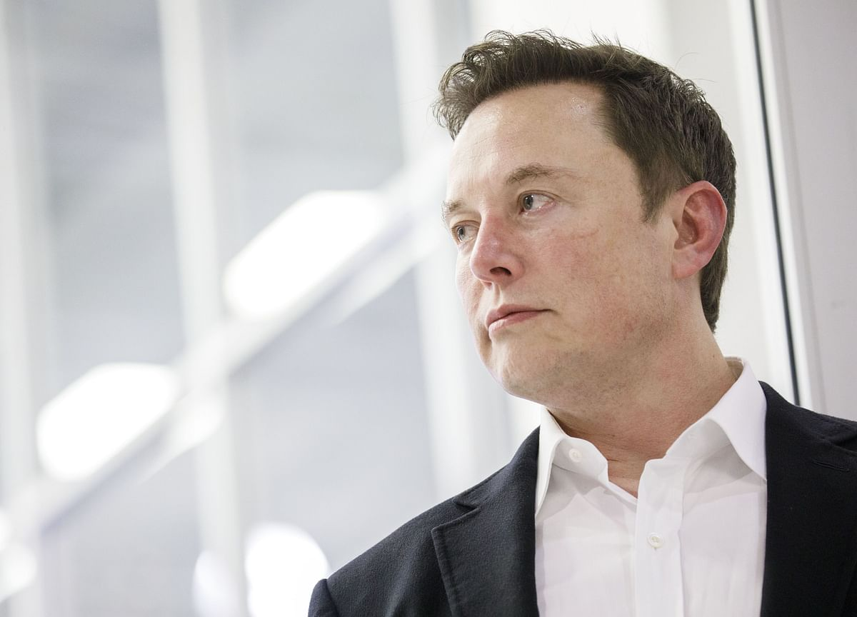 Elon Musk Adds $2.3 Billion to His Fortune in 60 Minutes