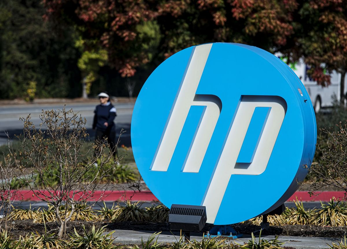 HP Again Rejects Takeover Offer From Xerox