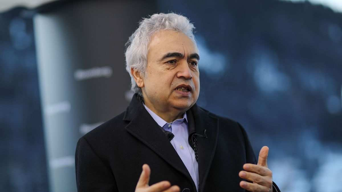 IEA's Fatih Birol On The One Big Risk To An Otherwise Stable Oil Market