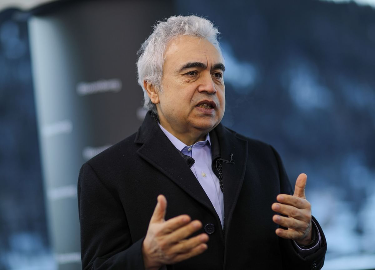 Davos 2020: Fatih Birol On The One Big Risk To An Otherwise Stable Oil Market