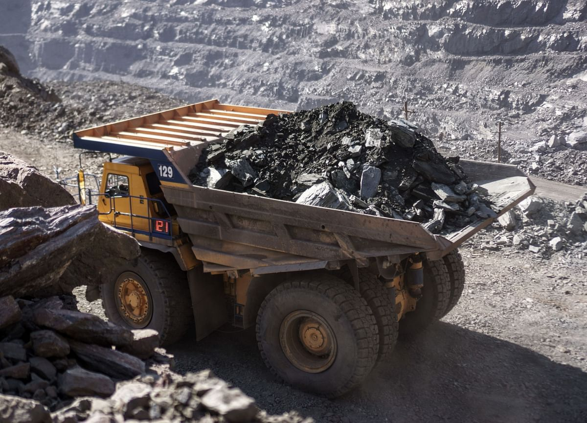 NMDC Shares Gain After Chhattisgarh Extends Leases Of Four Iron Ore Mines