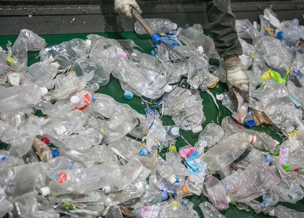 World's Biggest Producer of Plastic to Curtail Its Use