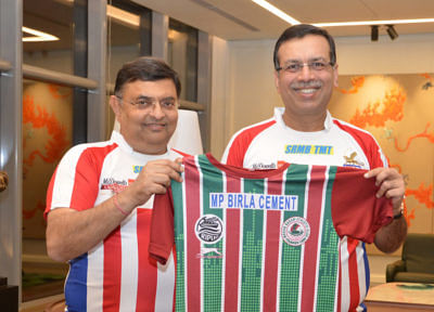 Mohun Bagan Merges With ATK; To Play As One Team In Next Indian Super League