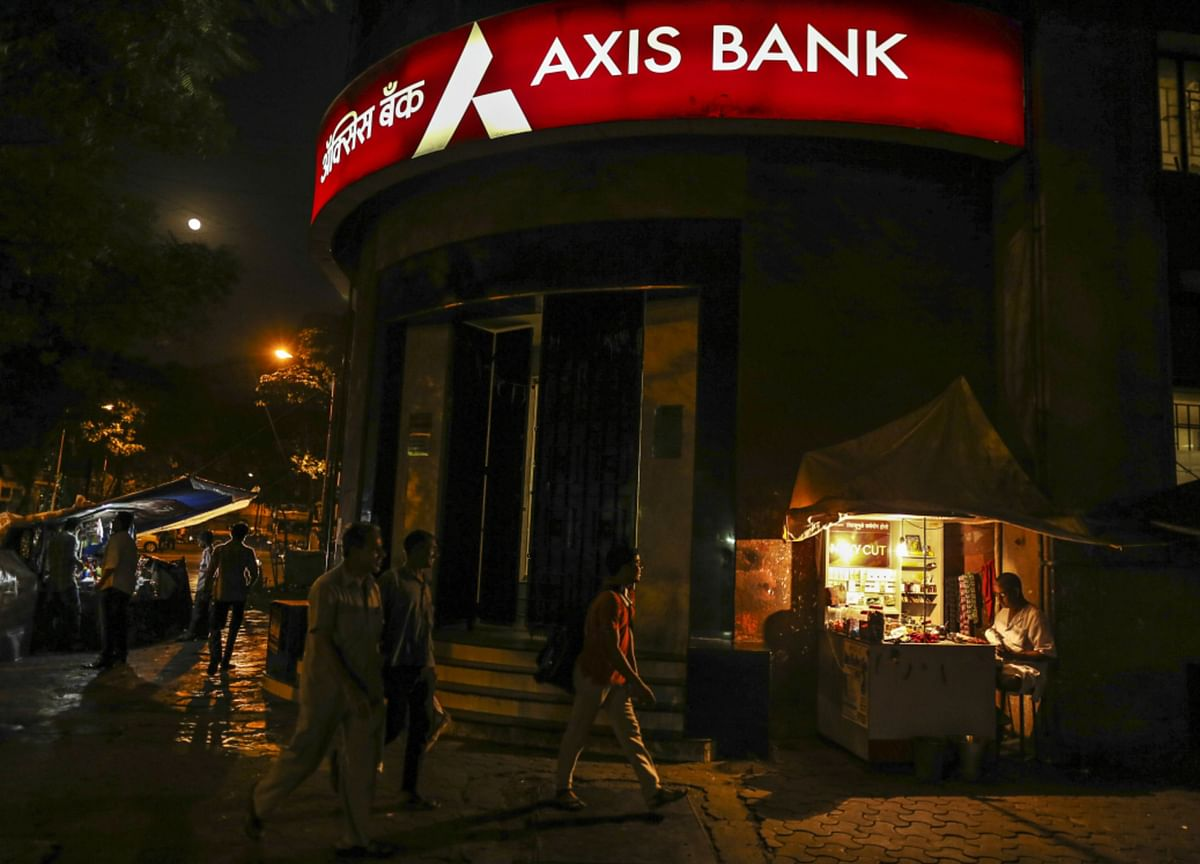 Axis Bank Q4 Review - Healthy Revival To Aid Improvement In Return Ratios: ICICI Direct