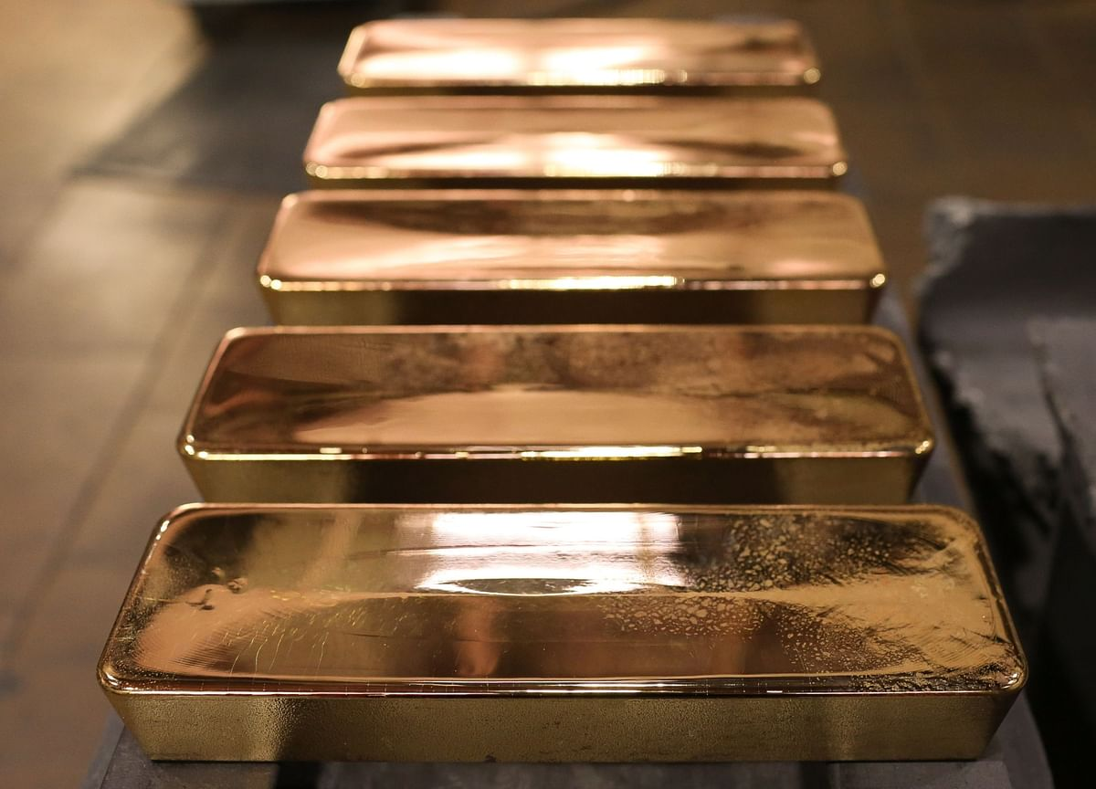 Gold Imports by India May Rebound From a Three-Year Low