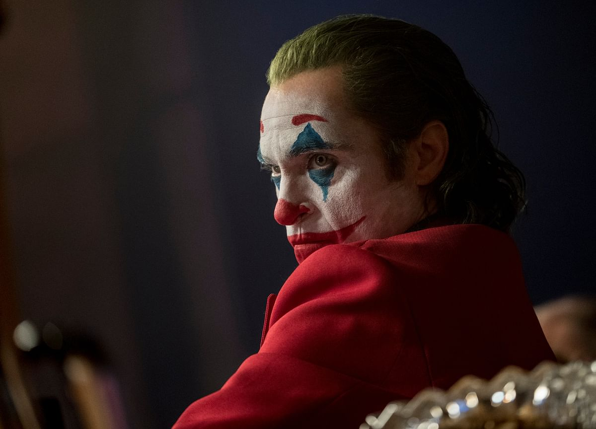 'Joker' Leads BAFTA Nominations, 'The Irishman' And 'Once Upon a Time' Follow