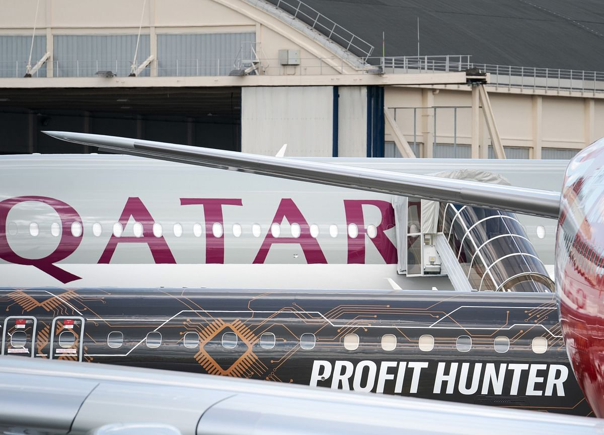 Qatar Airways Narrows Full-Year Loss With Sales Surge