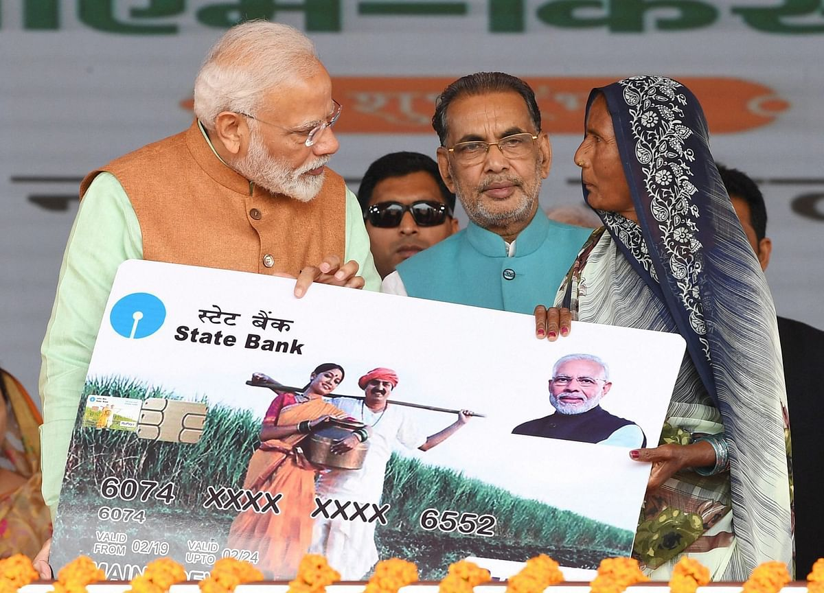 Budget 2020: Doing More With PM-Kisan In Its Second Year