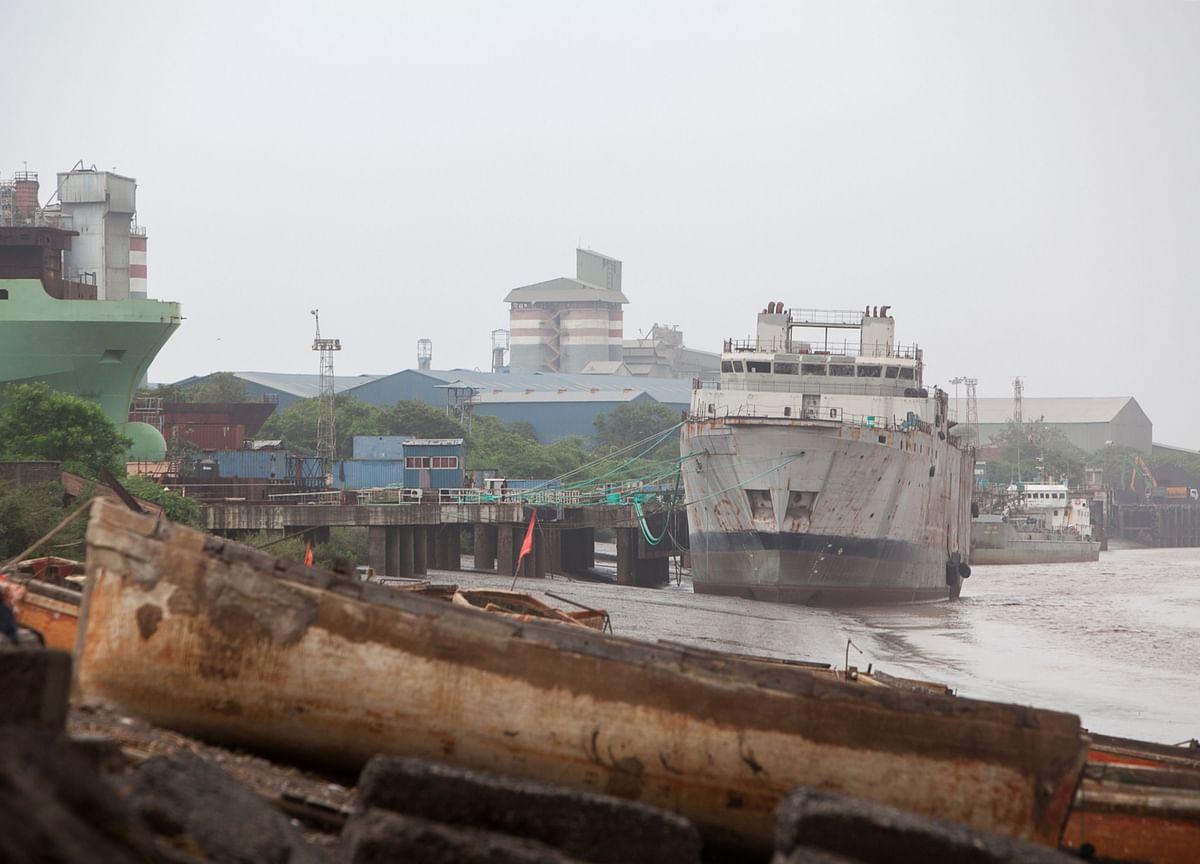 Adani Ports Has Sufficient Financial Headroom For Krishnapatnam Port Acquisition: S&P