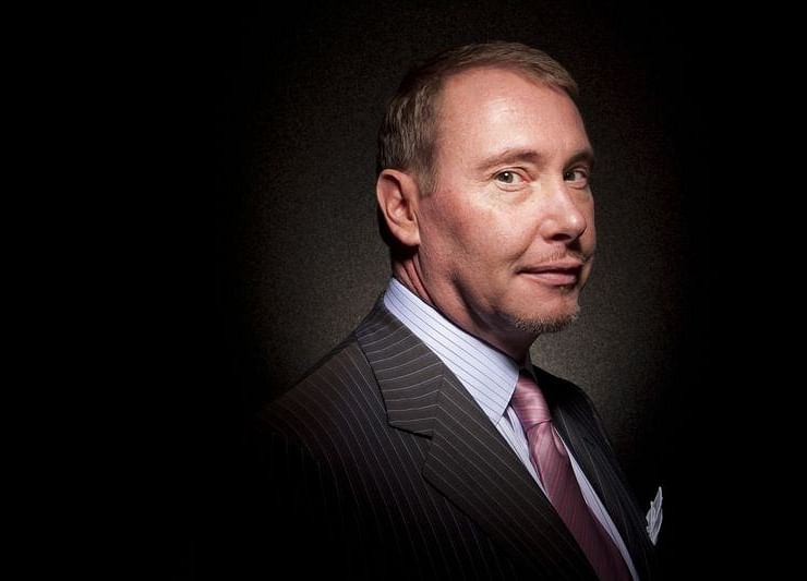How Jeffrey Gundlach's Predictions for 2019 Turned Out