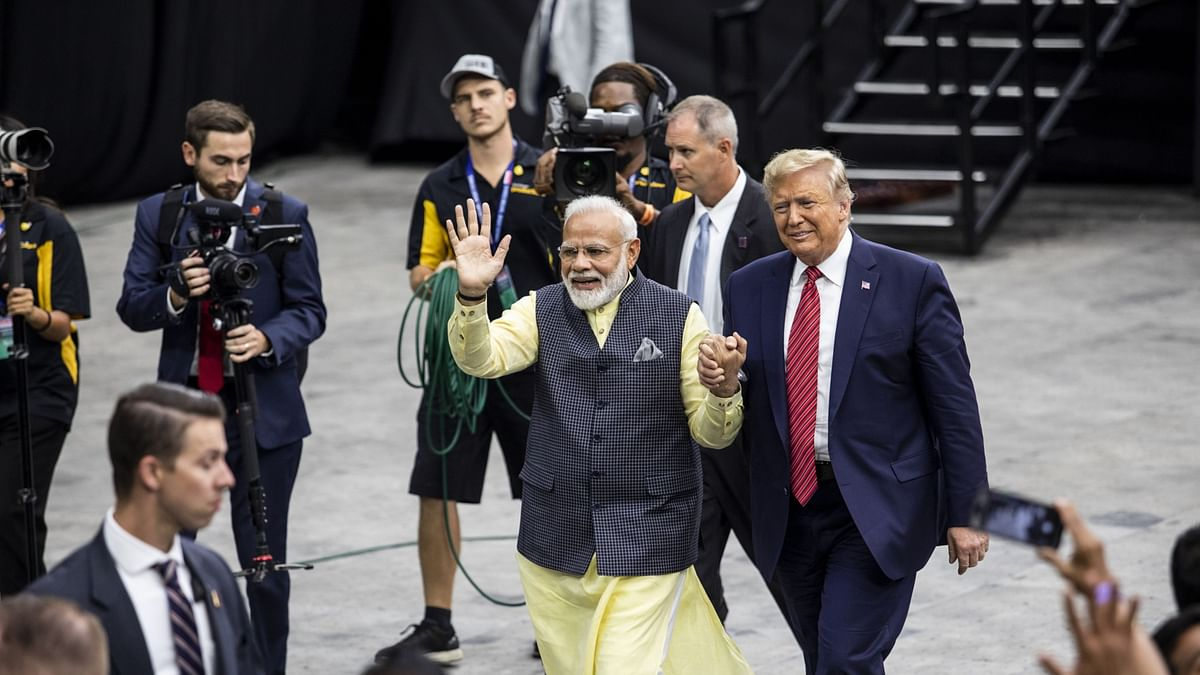 Ian Bremmer Says India's Image In U.S. Has Taken A Hit