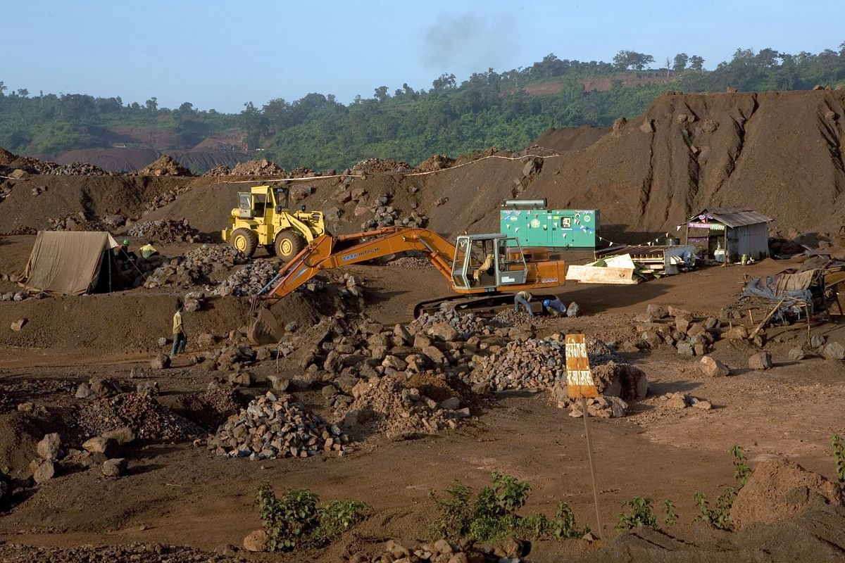 Donimalai Mine Case: NMDC Says No Valid Reasons For Karnataka To Keep On Hold Extension Of Lease