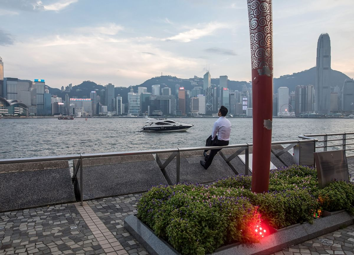 Hong Kong Is Months Behind on Tax Collection