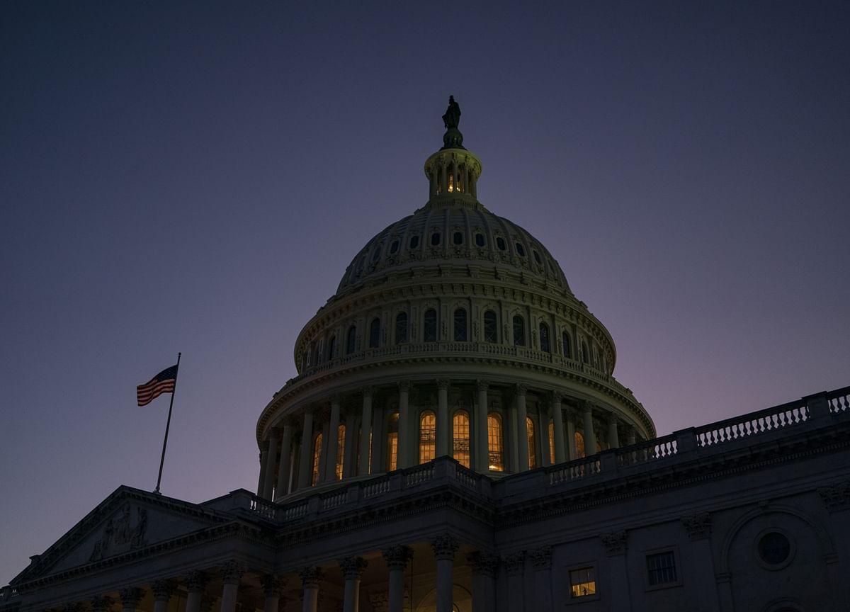 Silent Senators, No Photographers: Inside the Impeachment Trial