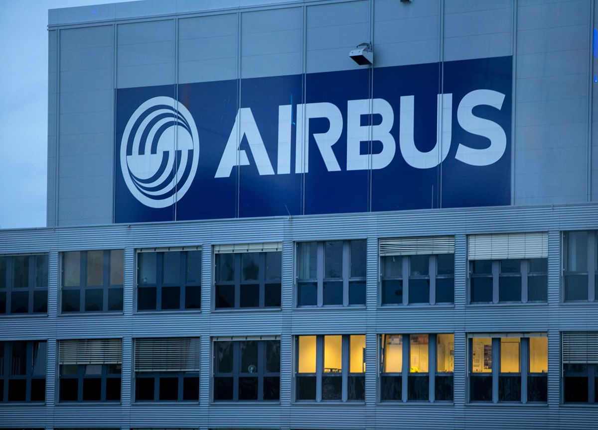 Airbus Offers Airlines Way to Guard Against Fare Declines