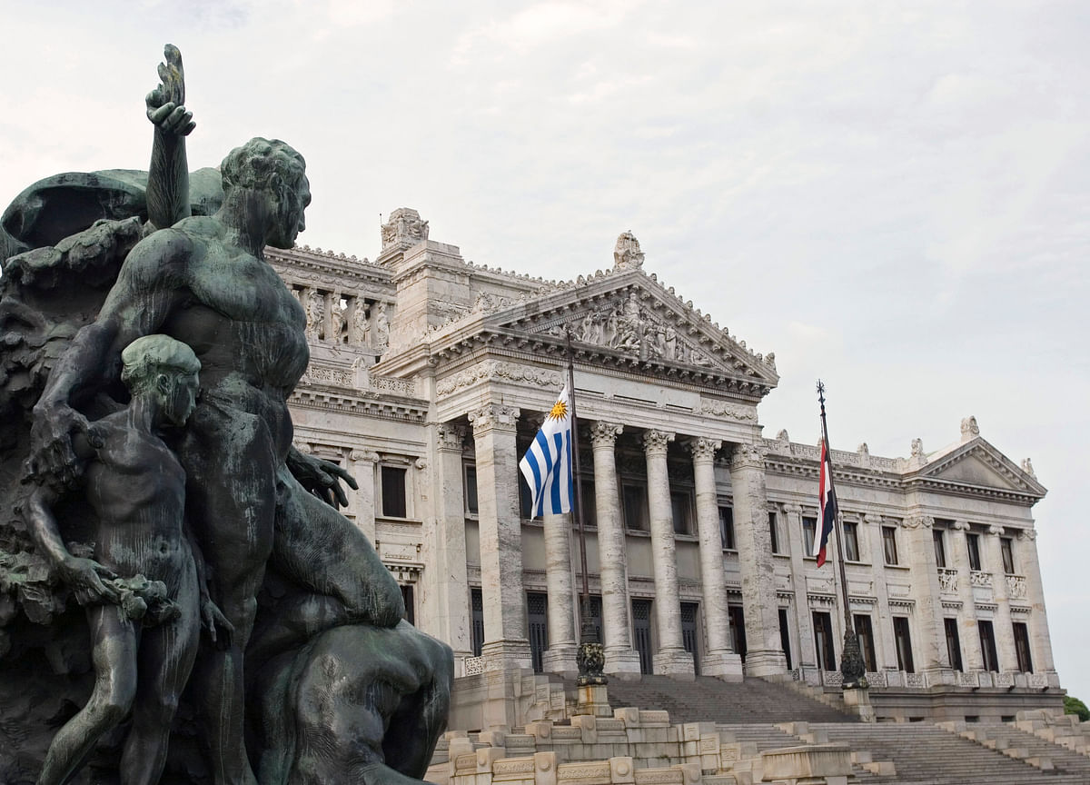 Got $500,000 and 90 Days? Uruguay Might Have an Offer For You