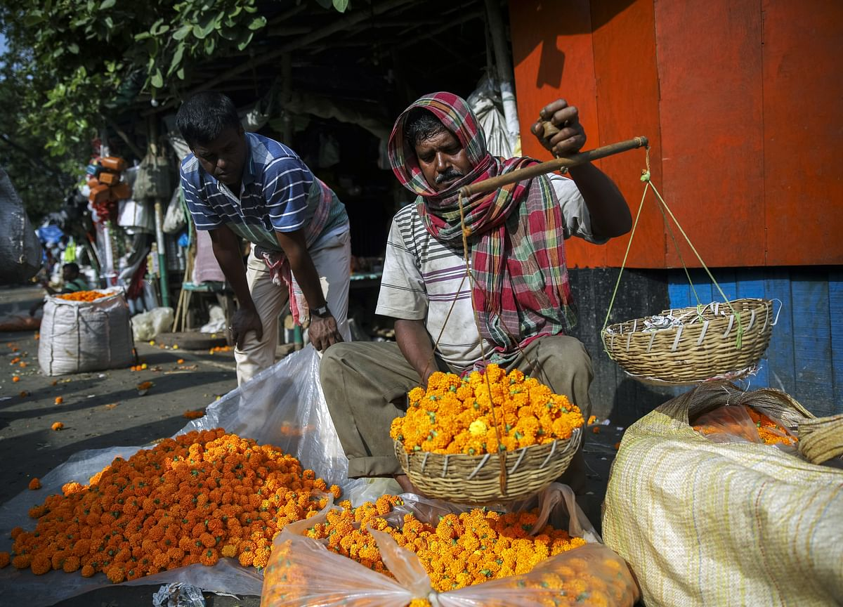 Can QE Work in India With 7% Inflation?