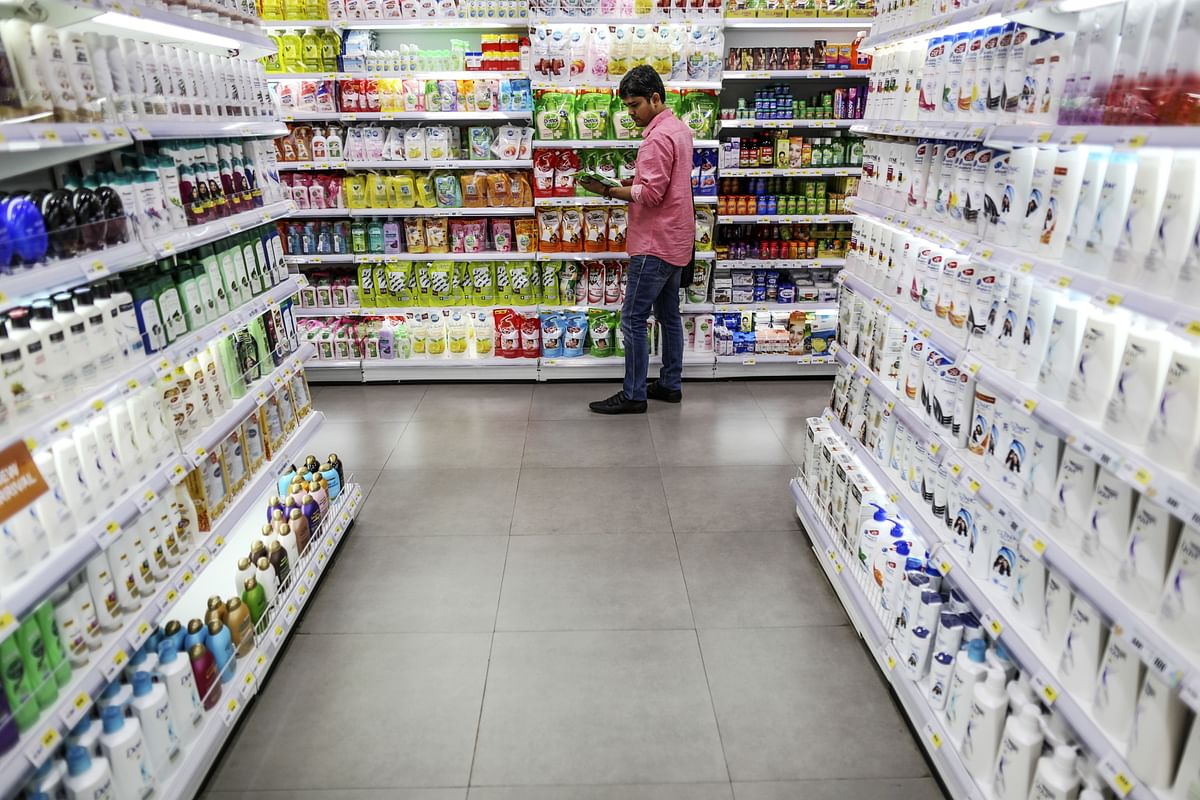 India's FMCG Sector Growth Slows For The Fifth Straight Quarter, Says Nielsen
