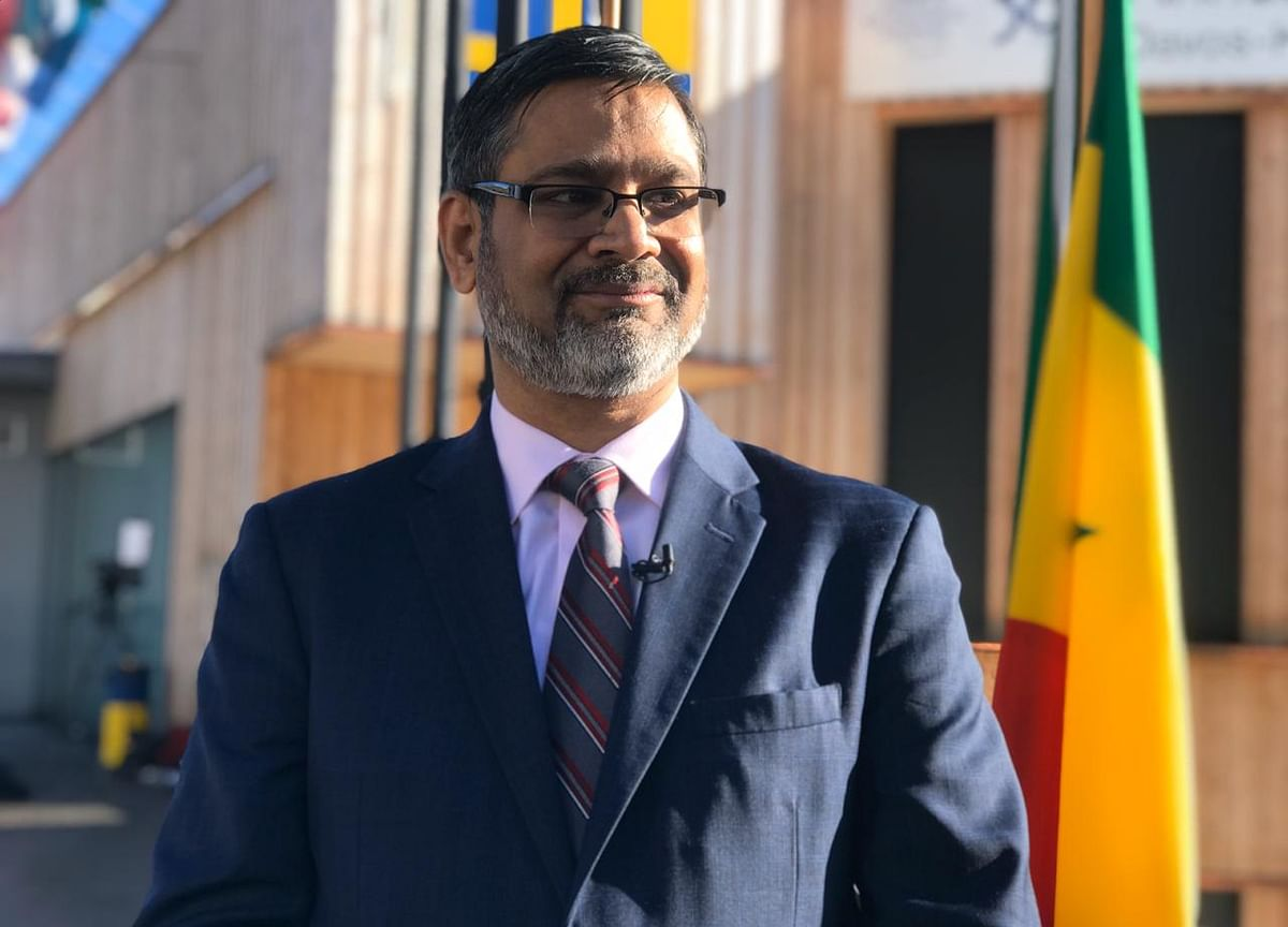 Davos 2020: Wipro Will Catch Up With Peers In The Medium Term, Says  CEO Abidali Neemuchwala