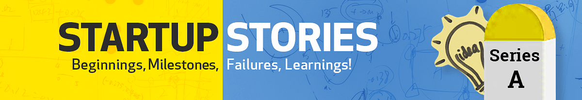 Startup Stories: How Deep Kalra 'Made His Trip'