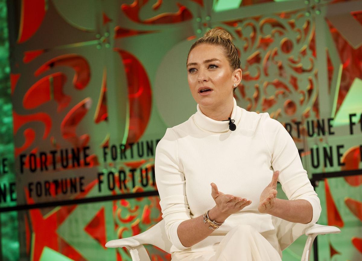 For Bumble, the Future Isn't Female, It's Female Marketing