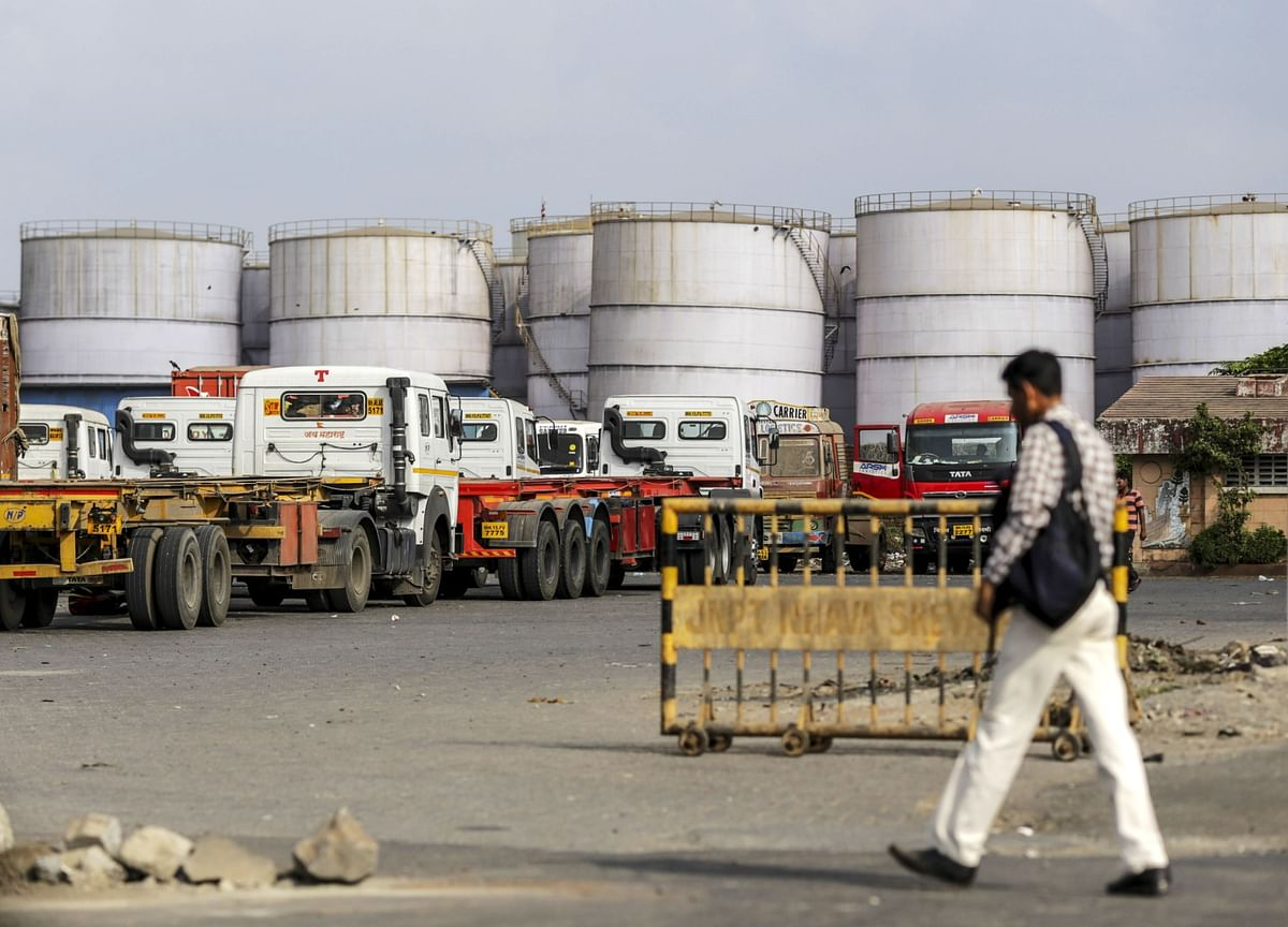 India's Oil Demand Growth To Overtake China By Mid-2020s, Says International Energy Agency