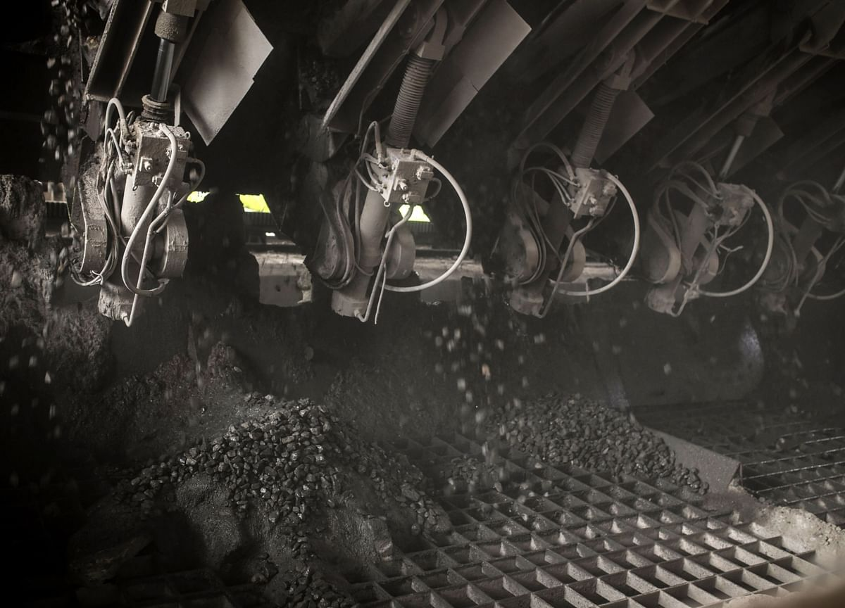 Coal India's 2019 Shipments Drop for First Time in Six Years