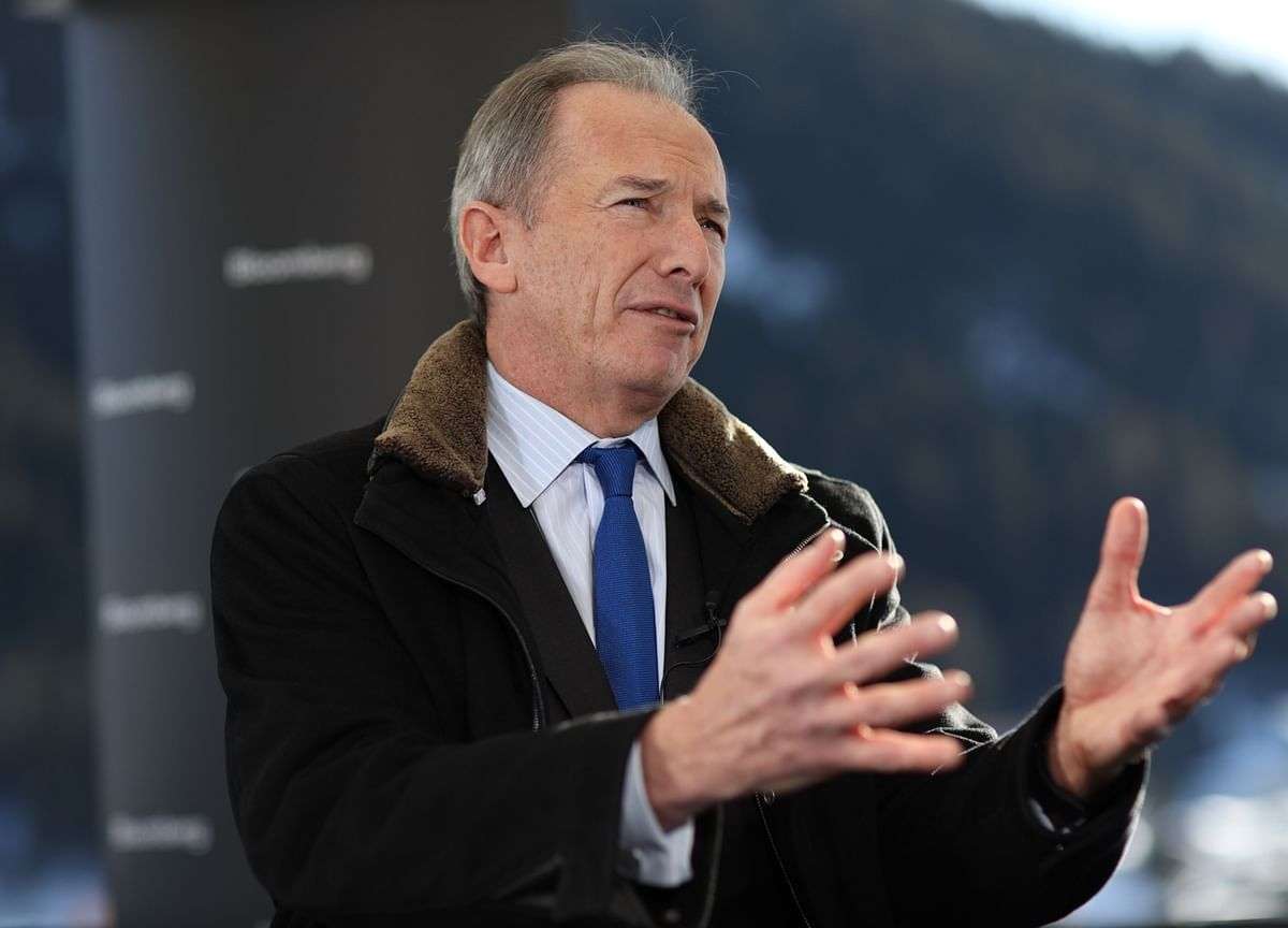 Morgan Stanley CEO Says Lack of Attrition Led to 2019 Job Cuts