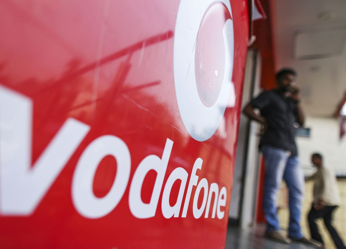 Vodafone Idea Partially Recovers On Likely AGR Relief From Government