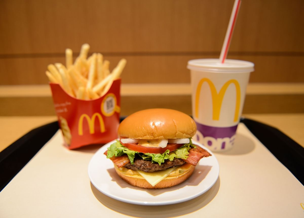 McDonald's India Partners With Zomato For Food Delivery In Northern, Eastern Region