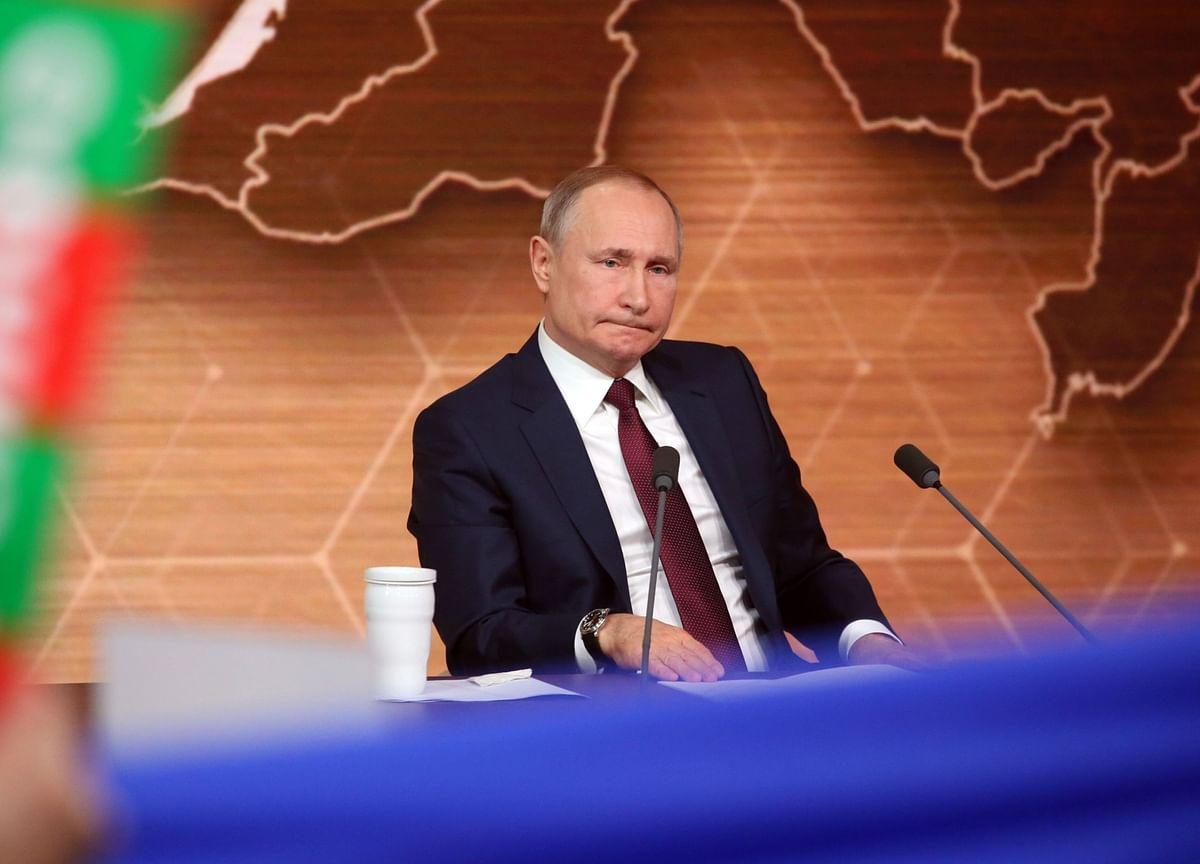 Iran Admits to Plane Shootdown. Putin Still Won't.