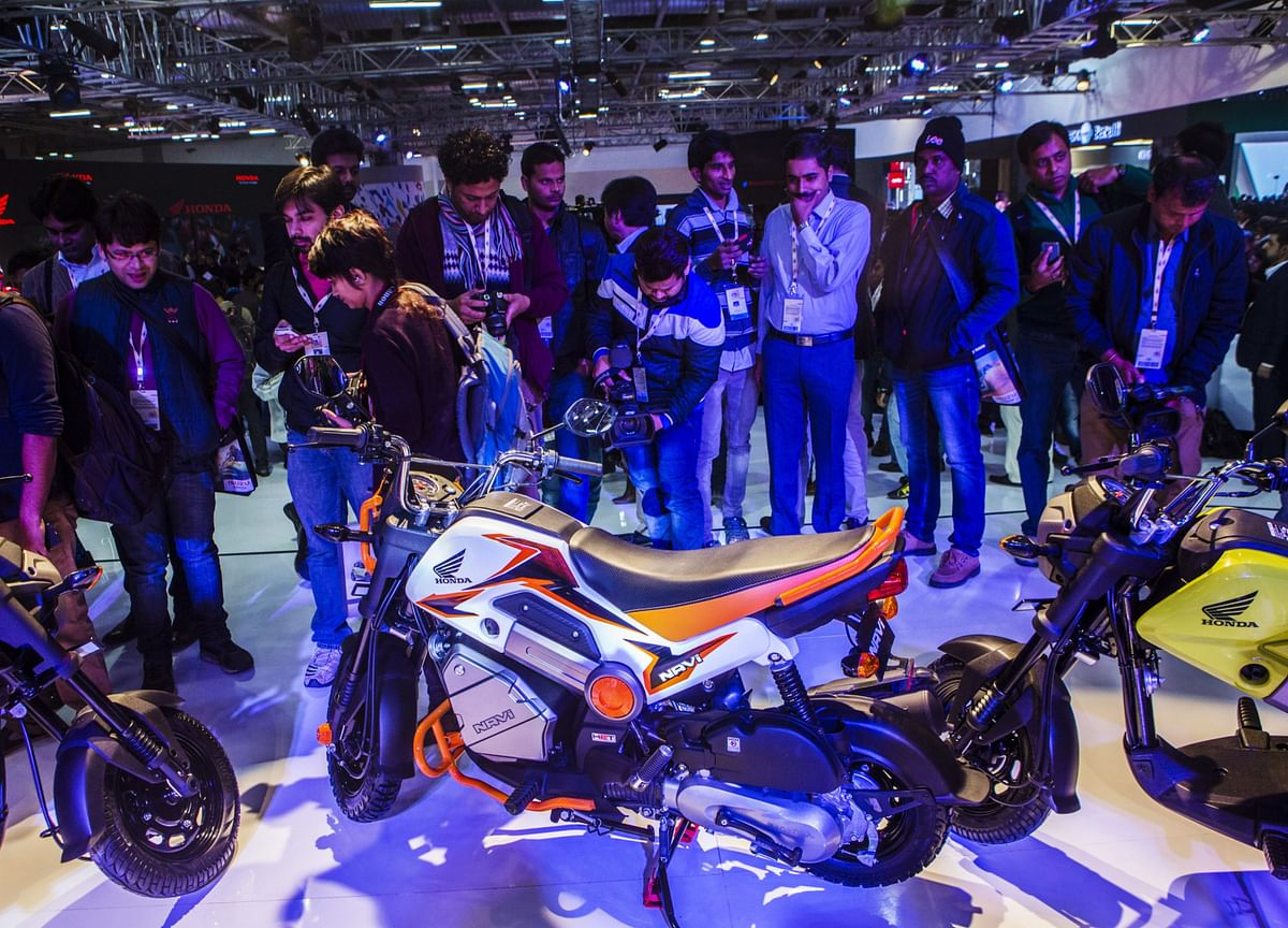 SIAM Expects Auto Expo 2020 To Revive Industry