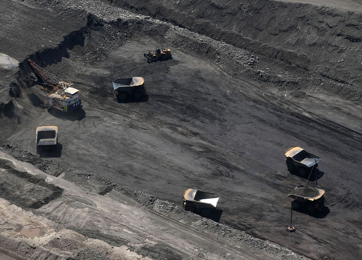 Siemens Stands by Australian Coal Project Despite Climate Outcry