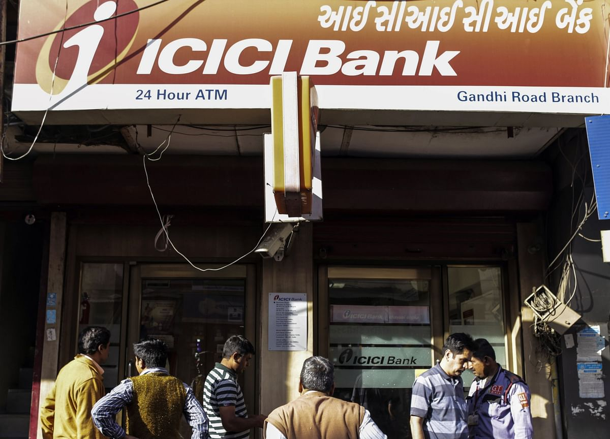 ICICI Bank Q3 Results: Profit Meets Estimates On Essar Resolution But Slippages Jump