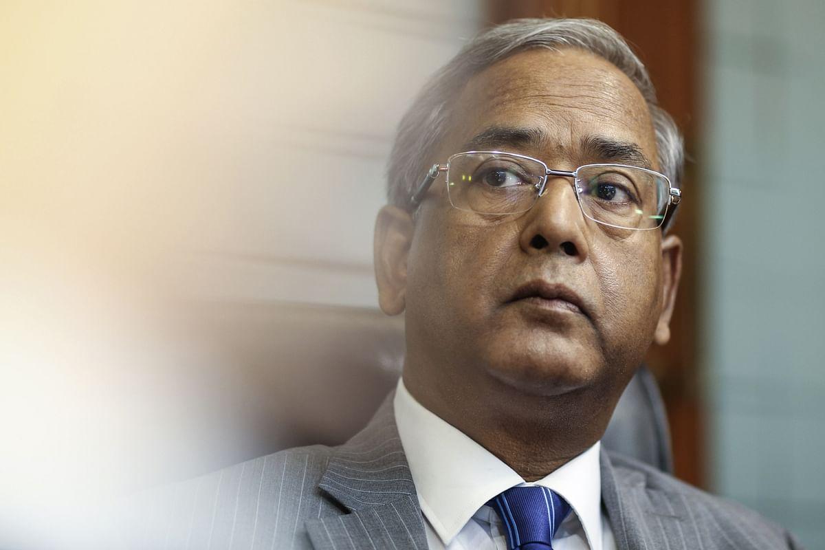 Book Excerpt: The Time UK Sinha Wasn't Made SEBI Chairman