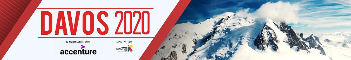 Davos 2020: M&M Upped Internal Volume Forecast Thrice In Q4, Says Pawan Goenka