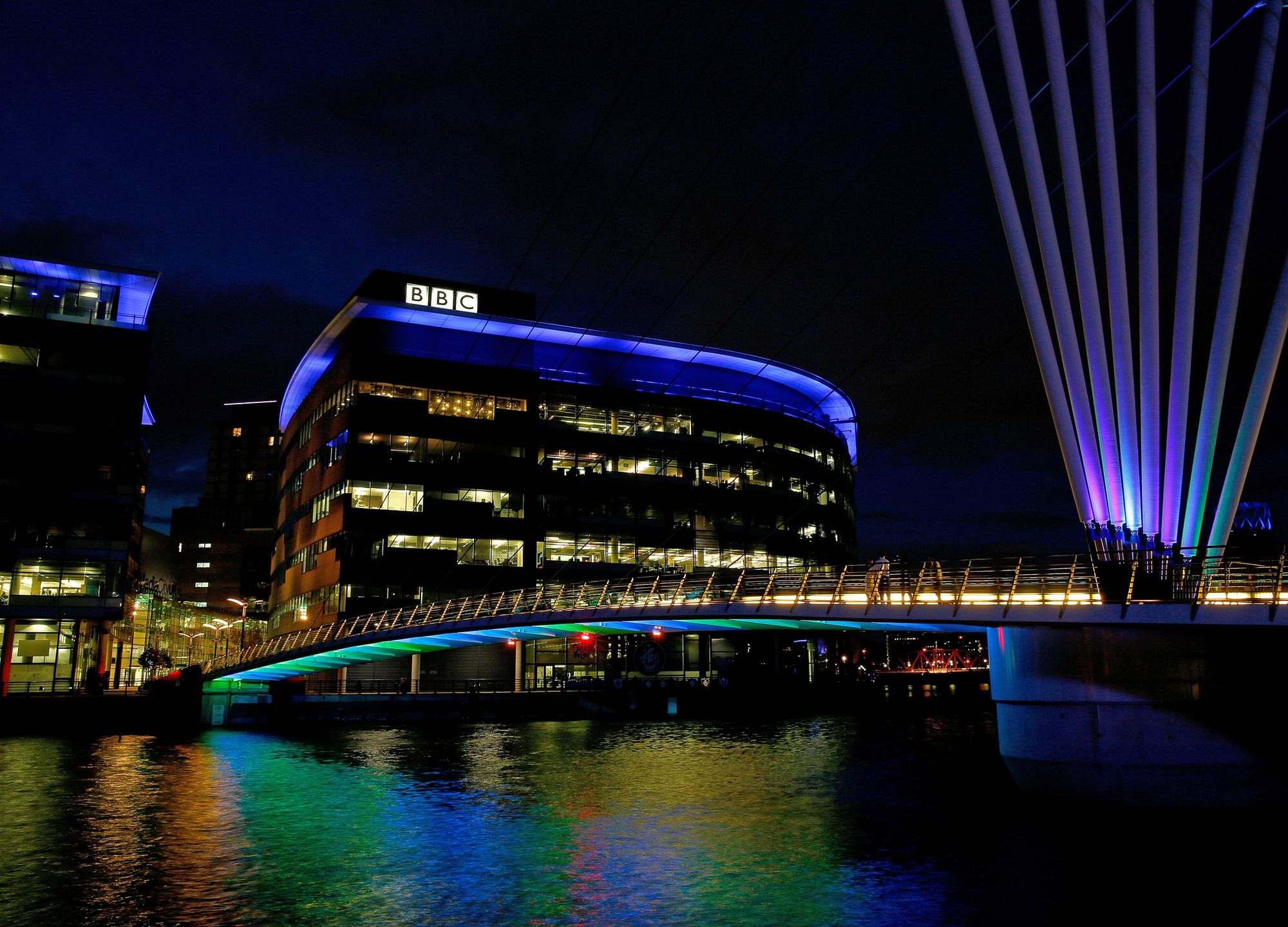 BBC To Axe 450 Newsroom Jobs