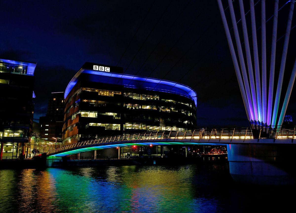 BBC To Axe 450 Newsroom Jobs