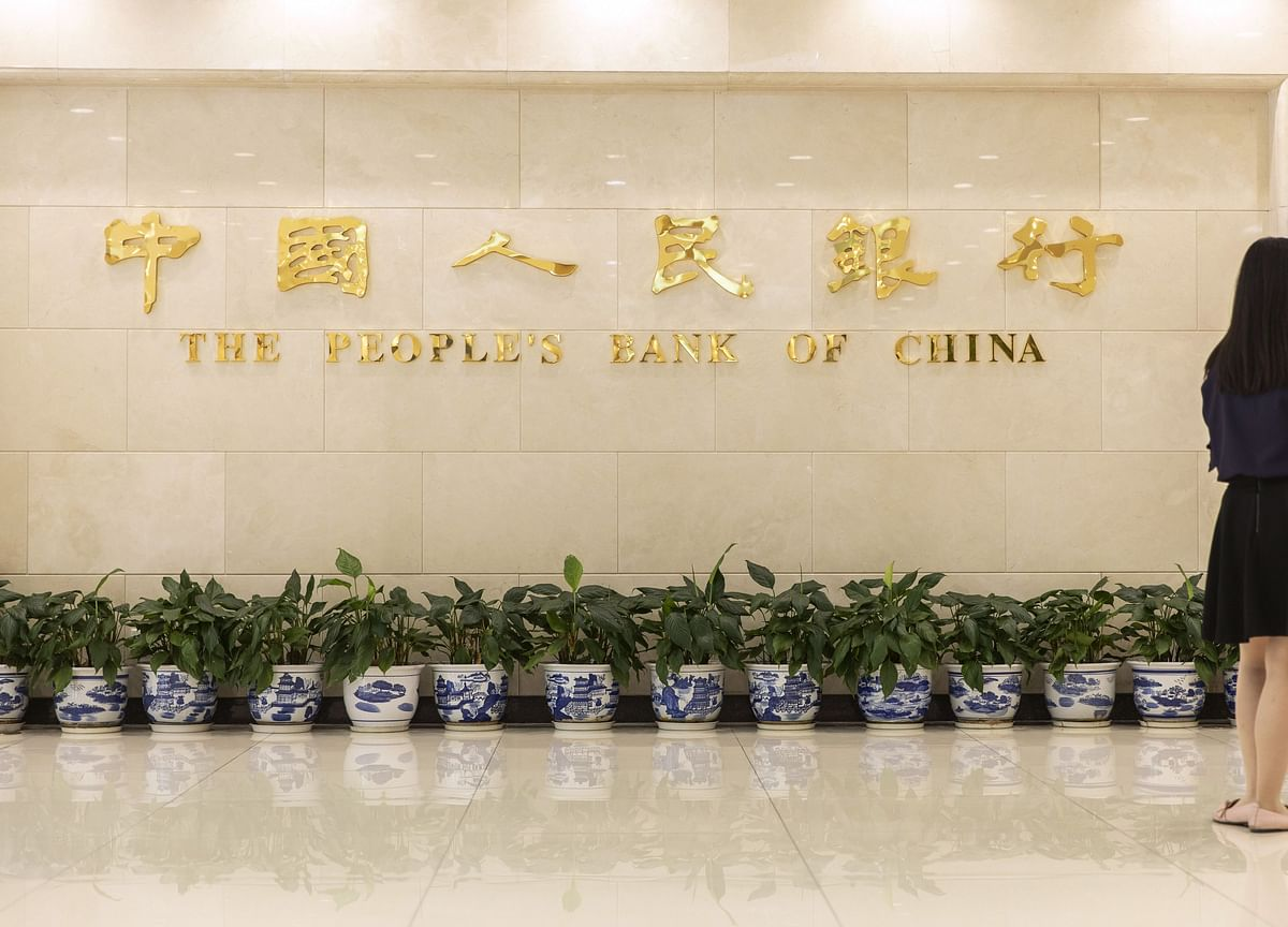 PBOC Sets Policy Pace for 2020 With Reserve Cut to Aid Credit