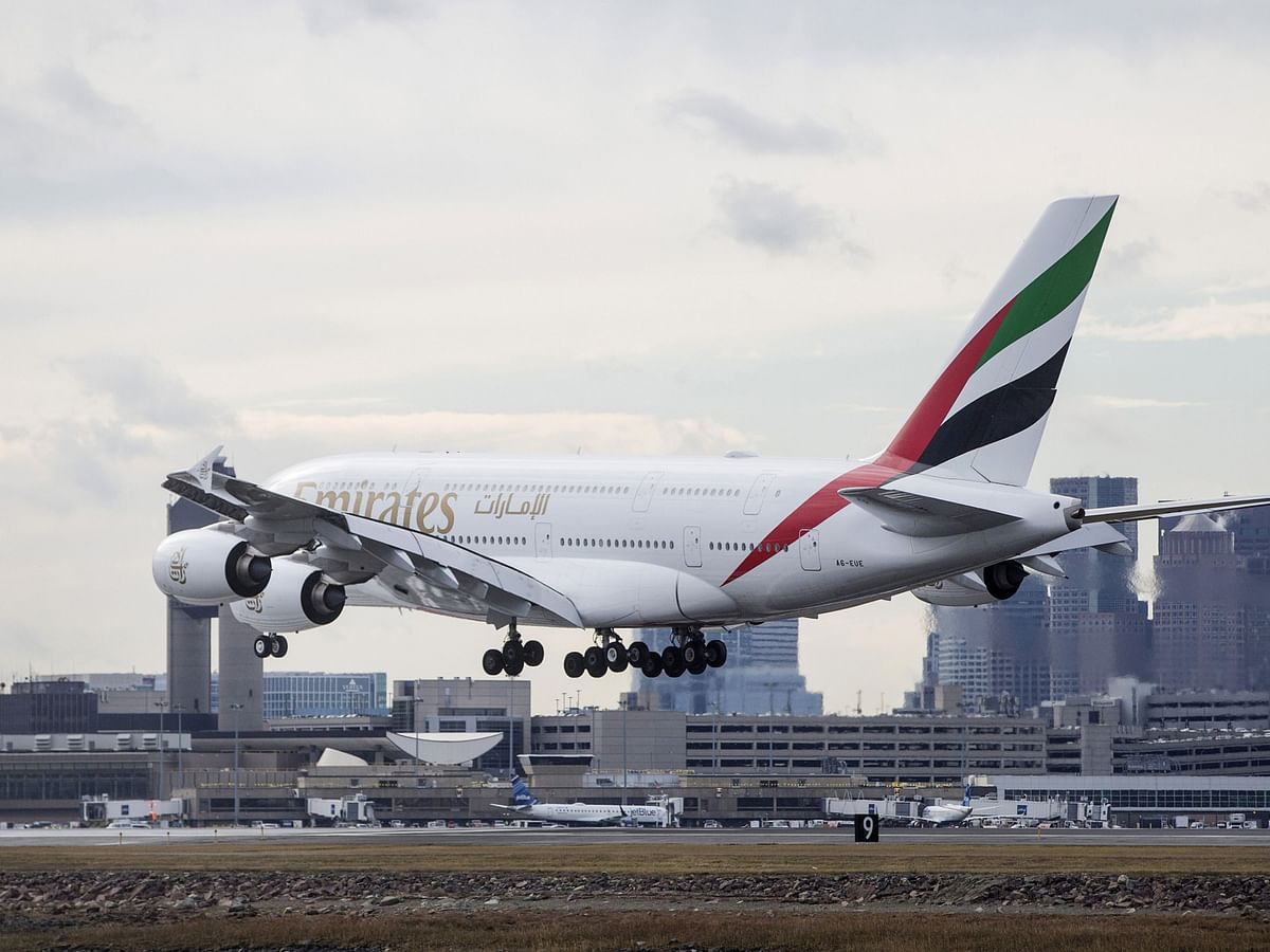 Emirates Not Looking To Participate In Air India Sale