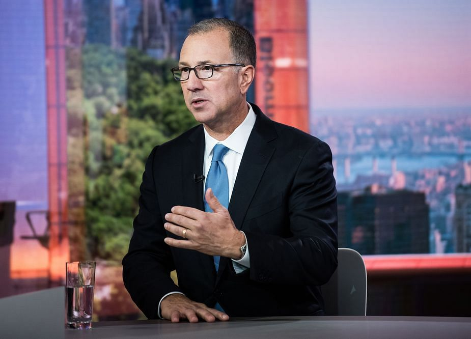 Cboe Chief Says Early Hedging of U.S. Election Is 'Unprecedented'