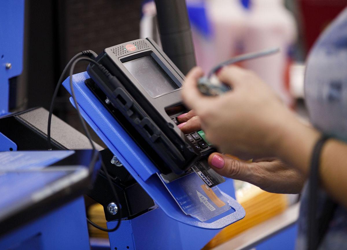 Gen Z Is Racking Up Card Debt After Era of Tightwad Millennials